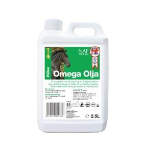 NAF Omega Olja 2,5L
