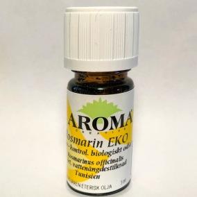Rosmarin EKO, 5 ml - Eterisk olja Aroma Creative