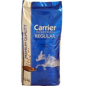 Carrier Regular 15 kg - Skickas ej, endast avhämtning -