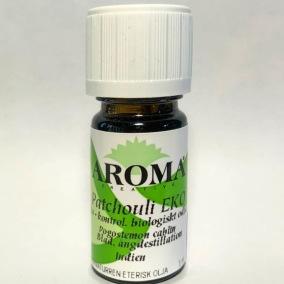 Patchouli EKO 5 ml - Eterisk Olja Aroma Creative
