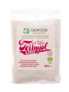 Teffmjöl Ljust 400g - Biofood (2021-06-01)