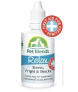 Relax - droppar för djur, 50 ml