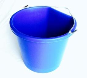 Värmehink 20 L Blå