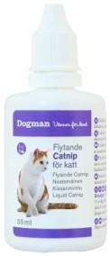 Catnip - Flytande valeriana för katt