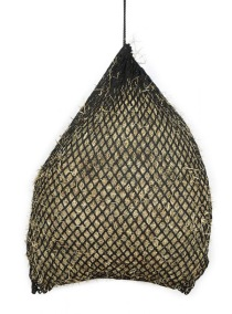 Shire Soft Mesh Haylage Net - Slowfeeding (2,5cm)