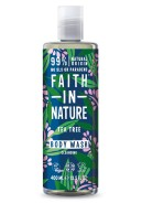 Duschgel Tea Tree 400 ml - Faith in Nature