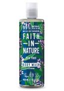 Duschgel Tea Tree 400 ml - Faith in Nature
