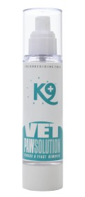 NYHET! K9 Paw Solution