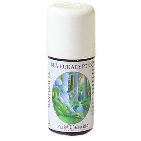 Bastuolja Blå Eukalyptus 10 ml