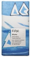 Vivani Choklad Ljus Vinter 100g