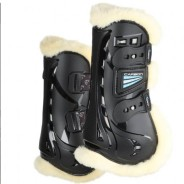 ARMA Carbon Fleece Tendon Boot - NYHET!
