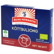 Köttbuljongtärningar - Kung Markatta