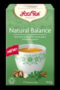Yogi Tea – Natural Balance - NYHET!