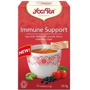 Yogi Tea – Immune Support - NYHET!