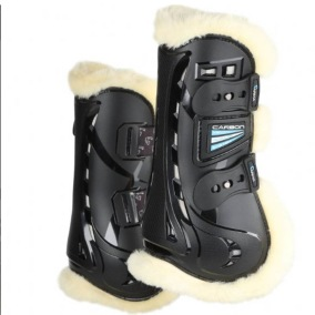 ARMA Carbon Fleece Tendon Boot
