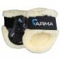 ARMA Carbon SupaFleece Fetlock Boots - NYHET!