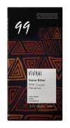 Choklad Mörk 99% EKO - Vivani