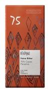 Choklad Mörk 75% EKO - Vivani