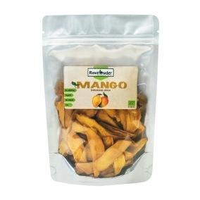 Mango bitar 300g EKO