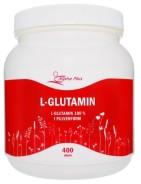 L-glutamin 400 g - Alpha Plus