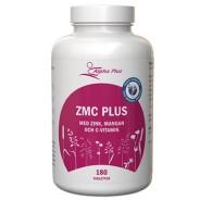 ZMC Plus 180 tab - Alpha Plus