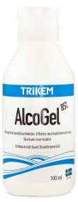 Alcogel 85% 100 ml - Trikem