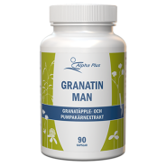 Granatin Man 90k - Alpha Plus