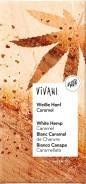 Choklad Vit Hampa & Kola - Vivani