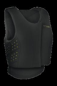 Komperdell Säkerhetsväst Front Zip Junior - Level 3