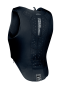Komperdell Säkerhetsväst Front Zip Slim Fit - Level 3