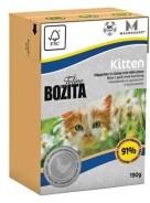 Bozita Katt - Feline Kitten (Kattunge) 190g