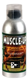TRM Muscle-Up – en naturlig kroppsbyggare