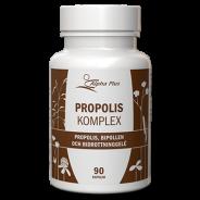 Propoliskomplex 90 kap