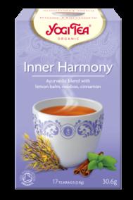 Yogi Tea – Inner Harmony