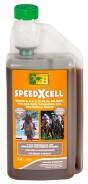 SpeedXCell - Välbalanserad multivitamin- och spårämneslösning
