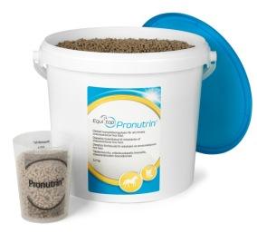 Equitop Pronutrin 3,5 kg - minska stressreaktioner hos häst