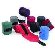 Fleecebandage 4-pack