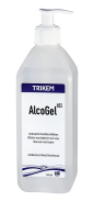 Alcogel 85% 600 ml med pump - Trikem