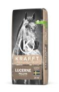 Krafft Lucerne Pellets 25 kg - Skickas ej, endast avhämtning