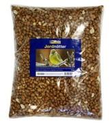 Jordnötter för fåglar 3 kg