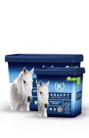 Krafft B-vitamin pellets 10 kg - Skickas ej, endast avhämtning