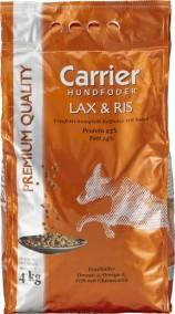 Carrier Lax & Ris 4 kg - Skickas ej, endast avhämtning