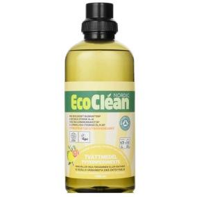EcoClean Tvättmedel Citrus 1000 ml EKO
