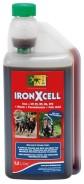 IronXcell 1,2 L TRM - Stärkande järn och B-vitaminsirap
