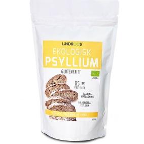 Psyllium, Eko 200g - Lindroos