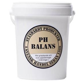 PH Balans - Standardt