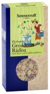 Groddmix Rädisa (bockhornsklöverfrö bruna linser & rädisfrön) EKO 120g