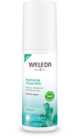 Weleda Cactus Hydrating Facial Mist 100 ml