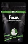 Fokus – för en lugn, stabil och mer fokuserad häst
