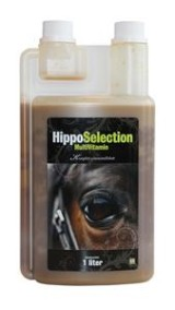 HippoSelection Multivitamin 1 L (2021-08-03)